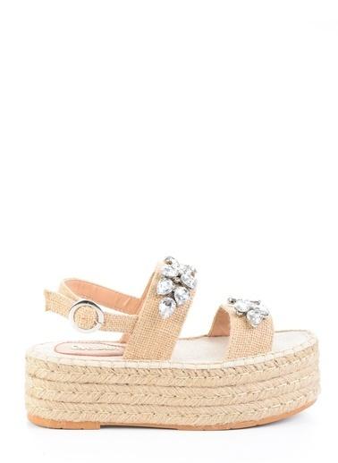 Bambi Sandalet Ten